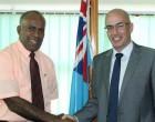 NZ Ready To Assist: Ramsden