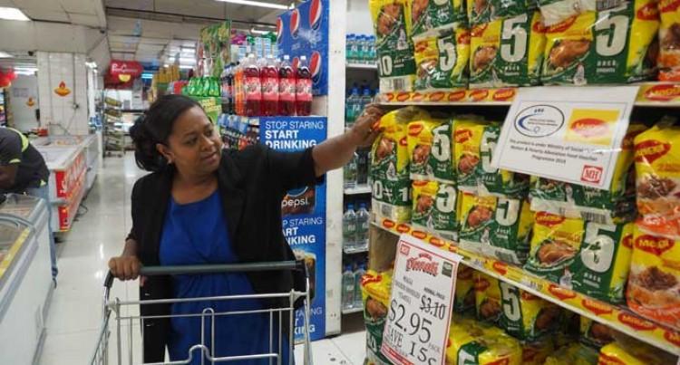 Shopping List, A Golden Rule: Mavis