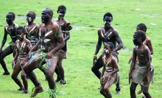 Melanesian Council First For Fiji