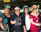 Hats On As Royal Suva Gets The Race Day Spirit