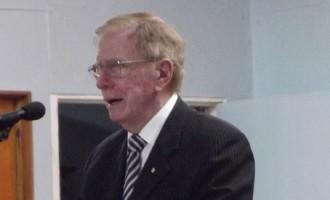 International Jurist Applauds Fiji's Laws