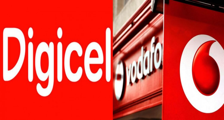 Vodafone Questions Digicel Pay Motive