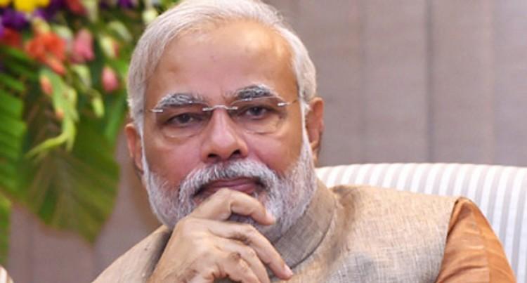 Gandhi's Memory, Modi's Mind
