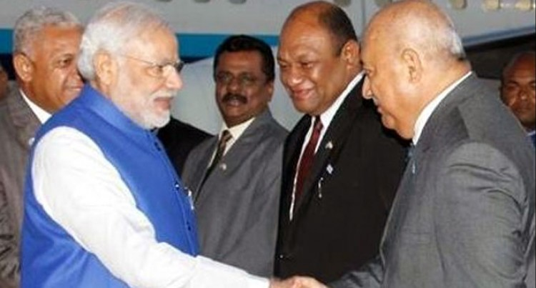 Countries Ready To Work In Partnership: Modi