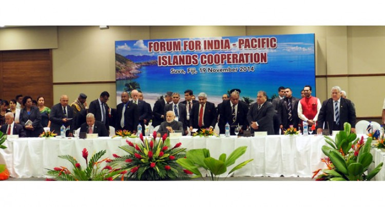 Pacific Islands To Benefit From Fiji's Democracy