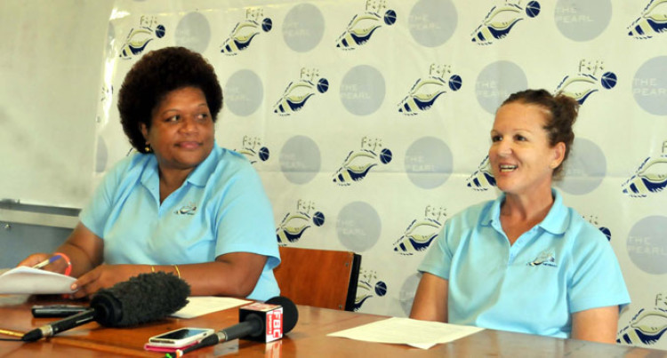 Fiji Will Host Ferns