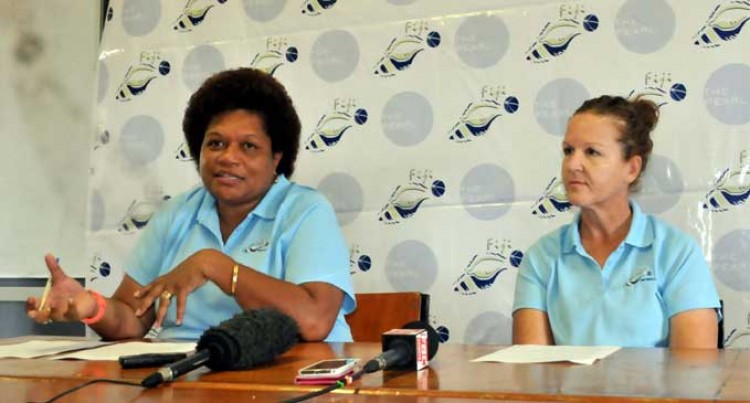 Silver Ferns To Take On Fiji Pearls Here