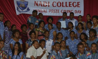 Nadi College First To Go Technical