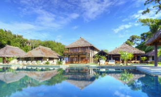 Auberge Resorts Collection To Manage And Rebrand Nanuku Resort And Spa