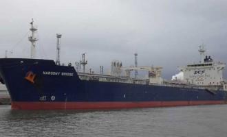 Increased Volumes Means Increased Tramp Vessels