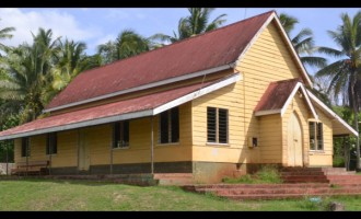 $12,000 For Church  Extension