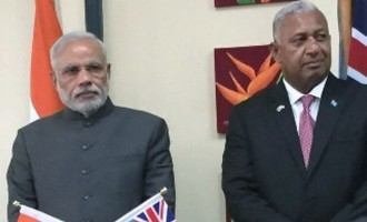 New Chapter For Fiji – India Relations