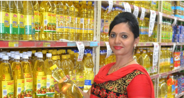 Chetna Chauhan, A  Wise Shopper