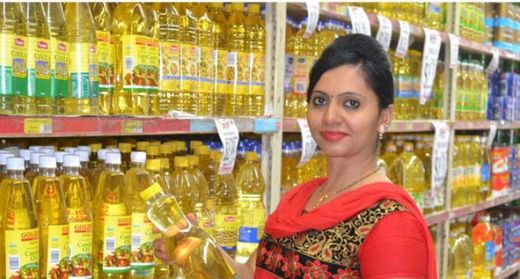 Chetna Chauhan, A  Wise Shopper