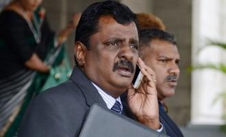 Minister Sets Time Frame For  Nadi City Plan