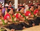Lau, PNG Renew Ties
