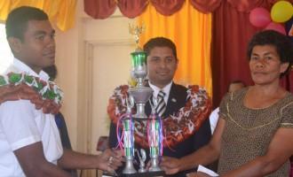 Innovation Valued At Fiji Poll Office