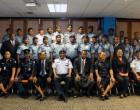 Deliver, Police Prosecutors Told