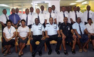 Courses For Officers In Russia, India, China