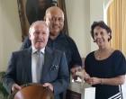 Ratu Inoke Farewells French Ambassador