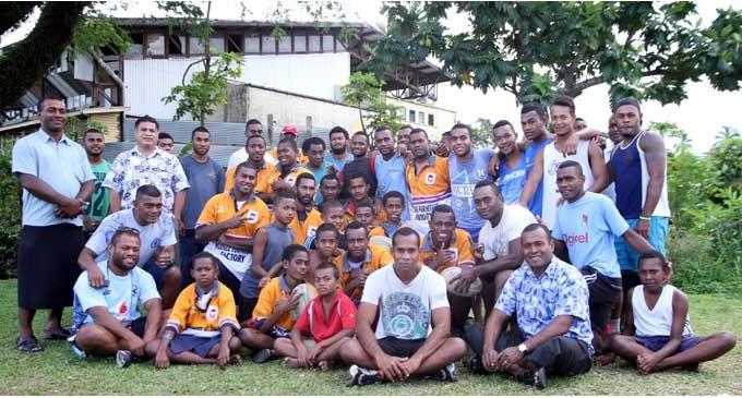 Raiwai Raiders Joins League