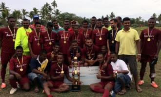 SK Davey Nadi Win Starwood Competition