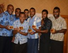 Francis Kean To Improve Suva Team