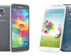 Samsung Reportedly Sold 4 Million Fewer Galaxy S5s Than S4s
