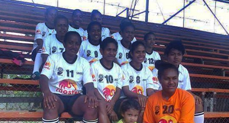 Suva Hopes For Best