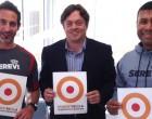 Sevens Legends Back #TargetEbola Campaign