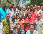 High Level Visits Showcase iTaukei Culture And Tradition