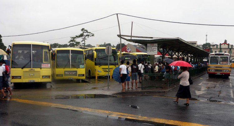 Expect Disruptions To Bus Services As Cyclone Nears