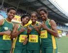 Madigibuli Breaks 13-Year Record