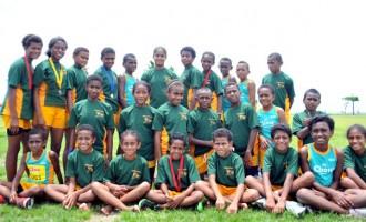 Suva One Leads