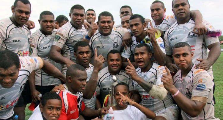 Why Nadro Win, Matawalu Tells