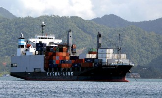 Piyasena Highlights Country Report At Maritime Meet