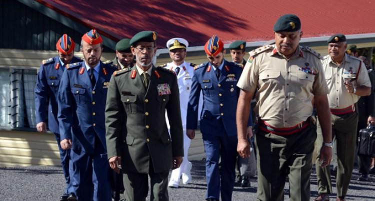 Military For U.A.E Training