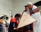 Deaconess Toga Graduates, Thanks God