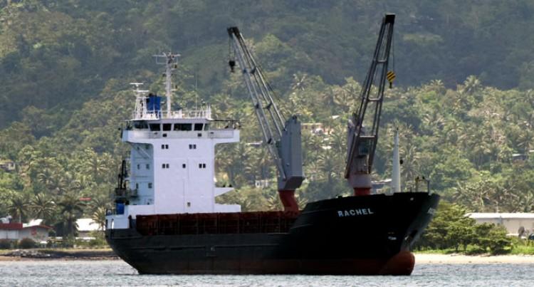 Dredging For Larger Vessels