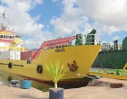 $3m For Another Vessel
