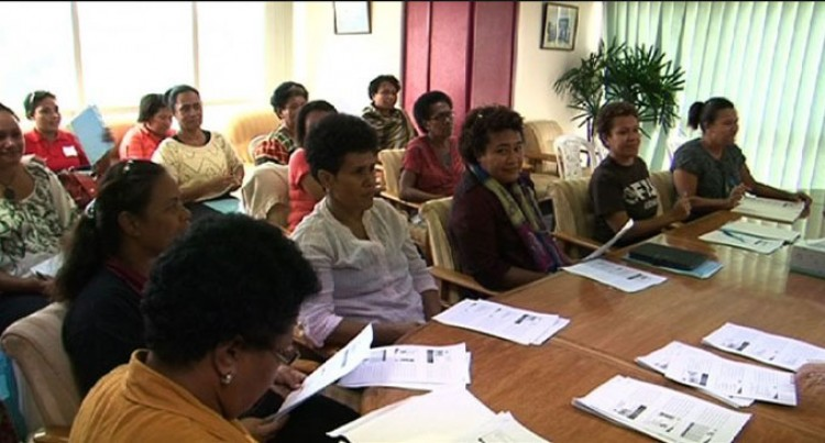 Women Entrepreneurs Conference Begins