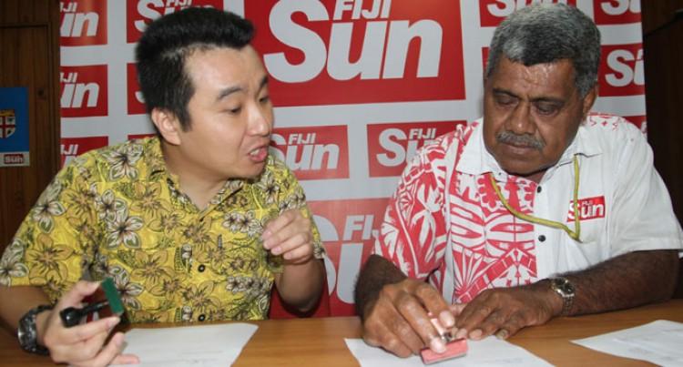 Information Sharing Deal Signed Between Fiji Sun And Xinhua News Agency