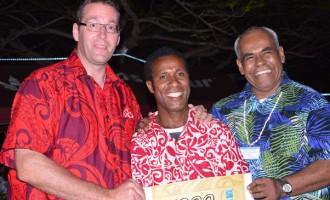 Resort Praises Staff
