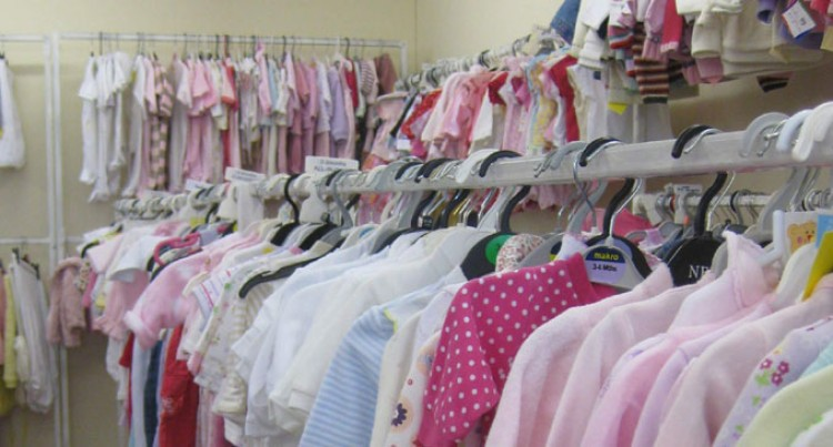 Baby Clothes Shopping Tips