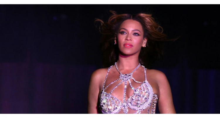 Beyoncé Made More Money This Year – $115 million Exactly