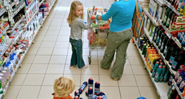 Secrets To Shopping With Kids