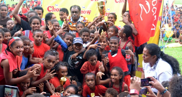 Bua Two, Labasa Two Top In North