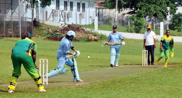 Fijians Dominate Aust Womens' Grade Cricket