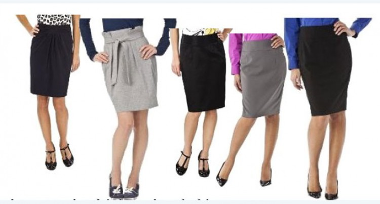Classy Office Dress Code