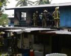 Another Fire At Raiwaqa Flats